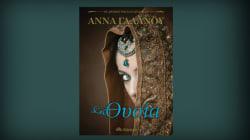 «Θυσία»: Κριτική του βιβλίου της Άννας