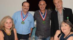 Ces 3 Tunisiens sont en lice pour le Grand Prix de Littérature Culinaire en