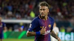 FC Barcelone : Neymar annonce son départ à ses