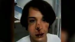 La double peine de Badr, violenté en pleine rue et au poste de police parce qu'il est