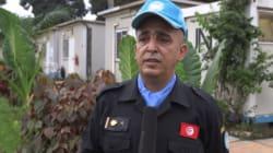 Dans un acte de bravoure, un soldat tunisien de la Minusca a sauvé la vie de ses camarades marocains