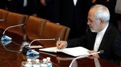 Sanctions américaines: l'accord nucléaire a été