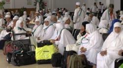 Hadj 2017: taxe supplémentaire de 60.000 DA pour les pèlerins ayant accompli le hadj en 2015 ou