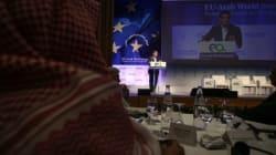 Η δεύτερη Ευρώ-Αραβική Σύνοδος 9 και 10 Νοεμβρίου στην