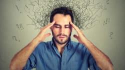 Vous êtes stressé? Parlez de vous à la troisième