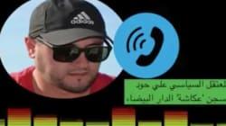 Oukacha: L'enregistrement audio d'un détenu du Hirak serait