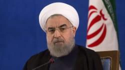 Ο Χασάν Ροχανί δεσμεύεται να ενισχύσει την οικονομία του Ιράν στη δεύτερη θητεία του ως πρόεδρος της