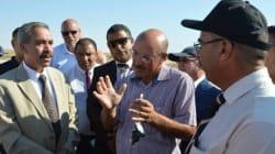 Un désaccord avec une société étrangère ralentit les travaux de l'autoroute Tunis-Gabès, selon le ministre de