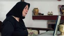 Η Κρητικιά γιαγιά που καλεί τα εγγόνια της στον Ημιμαραθώνιο, μέσω