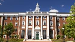 Για πρώτη φορά στα 380 χρόνια λειτουργίας του, η πλειοψηφία των πρωτοετών φοιτητών του Harvard δεν είναι