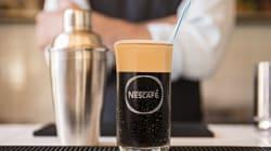 Φτιάξε τον πιο απολαυστικό Nescafé Frappé με τη βοήθεια ενός coffee