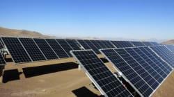 Bientôt une nouvelle centrale photovoltaïque au sud de la