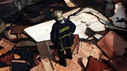 Κατέρρευσε οροφή κτιρίου στο παλιό λιμάνι στην Πάτρα. Ένας νεκρός, έρευνες για