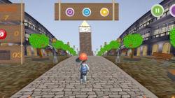 Run For Democracy: Le jeu développé par l'ISIE pour encourager les gens à participer à la vie publique et