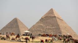 Άγνωστοι θάλαμοι στη Μεγάλη Πυραμίδα της Γκίζας: Εξερευνητές στα πρόθυρα μεγάλων