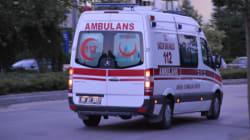 Τουλάχιστον 6 νεκροί και δεκάδες τραυματίες από ανατροπή λεωφορείου στην Αμάσεια της