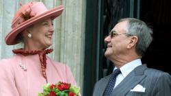 H γυναίκα του, βασίλισσα Μαργαρίτα δεν τον έκανε βασιλιά. Κι αυτός σχεδίασε την τέλεια μετά θάνατον εκδίκησή