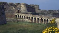 «Τα κάστρα της Ευρώπης»: Η μεγάλη φιλοτελική έκθεση στη Μεθώνη, με δύο σημαντικές ελληνικές