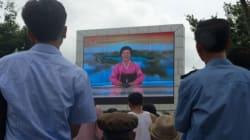 Απειλές της Βόρειας Κορέας κατά των ΗΠΑ. «Έχουν καταληφθεί από υστερία» σχολιάζουν τα ΜΜΕ στην