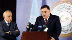 Libye: première visite du nouvel émissaire de