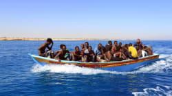 Un port du sud tunisien se mobilise contre un bateau