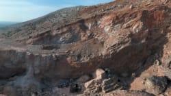 Après la découverte des restes d'Homo sapiens, le site de Jbel Irhoud classé patrimoine