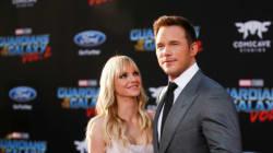 Chris Pratt et Anna Faris se séparent après 8 ans de