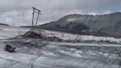 Ο «Εωσφόρος» χτυπά τις Άλπεις: Οι επιπτώσεις του κύματος καύσωνα στους