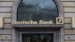 Εκτός της λίστας των 15 κορυφαίων ιδιωτικών τραπεζών η Deutsche