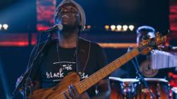 Fusion entre jazz, tango, folk et pop africaine à la soirée de Richard Bona au Festival international de
