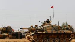 Κοινά στρατιωτικά γυμνάσια μεταξύ δυνάμεων Τουρκίας και