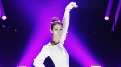 Le Flamingo challenge, nouveau défi de Céline Dion contre le