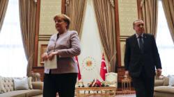 Το Βερολίνο υποθάλπτει τρομοκράτες λέει ο Ερντογάν και ζητά την άμεση έκδοση χιλιάδων