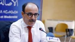 PAM: Ilyas El Omari quitte le