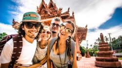 5 bons plans pour voyager gratuitement (ou