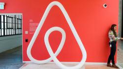 Γαλλία: Διέθεσε το σπίτι της στο Airbnb και της το επέστρεψαν