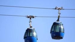 Le téléphérique de Tlemcen sera de nouveau opérationnel dans cinq