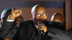 Afrique du Sud: échec de la nouvelle motion de défiance contre