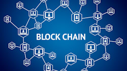 Blockchain wird ein neuer Grundbaustein der