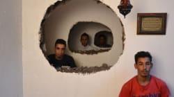 L'univers surréaliste de Hicham Benohoud exposé à la biennale des photographes du monde