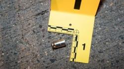 Νέο περιστατικό άσκοπων πυροβολισμών: Οδοκαθαριστής τραυματίστηκε από «αδέσποτη»