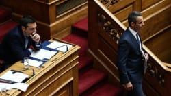 Η (καθ)υστέρηση της ελληνικής
