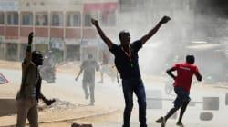 Deux personnes tuées au Kenya où l'opposition crie à la fraude