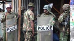 Τουλάχιστον δύο νεκροί από πυρά της αστυνομίας σε διαδηλώσεις στην Κένυα, μετά τις καταγγελίες για νοθεία στις