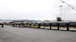 Τις νέες διοικήσεις στις αστικές συγκοινωνίες της Θεσσαλονίκης ανακοίνωσε ο Χρήστος