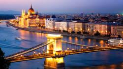 Fotoreportagen von Budapest & Balaton Erinnerungen