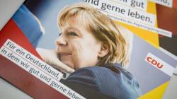 Υποχώρησε στο 59% η δημοφιλία της Μέρκελ, σύμφωνα με νέα