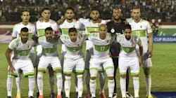 L'Algérie à la 48ème place du classement