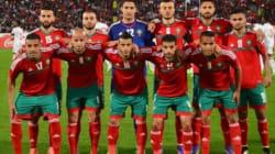 Classement Fifa: Le Brésil retrouve le sommet, le Maroc toujours