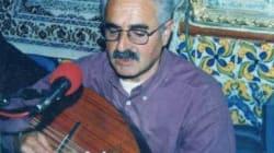 Hommage à Amar Ezzahi à l'Institut du Monde Arabe à Paris en